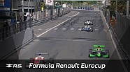 Formula Renault Eurocup : Highlights Pau race 2