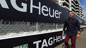 TAG Heuer: Inside Formula E – 1-й эпизод