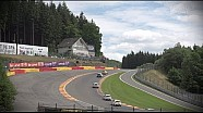 Coupe de France Renault Clio Cup : Highlights - Spa-Francorchamps (2017)
