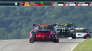 2017 PWC Road America GTS Rd.9 TC Open 1 Highlights