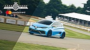 Renault ZOE e-Sport konsept