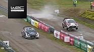 WRC 2017 Polonya Rallisi: SS10