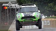 Dakar Mini - Festival of Speed 2017