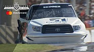 Toyota Tundra NASCAR - Festival of Speed 2017