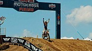 The day Blake Baggett took the pro motocross points lead at high point | Moto spy S2 E1