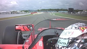 GP de Grande-Bretagne - Le résumé vidéo des EL1