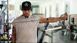 A Champion's Guide to Staying Focused, with Lewis Hamilton