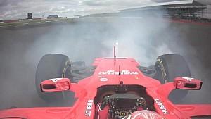GP de Grande-Bretagne - Le résumé vidéo des EL2