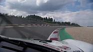 Caméra embarquée avec la Porsche 911 sur le Nürburgring