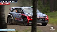 Rally Finland preview - Hyundai Motorsport 2017