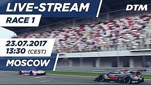 DTM на Moscow Raceway: Гонка 2
