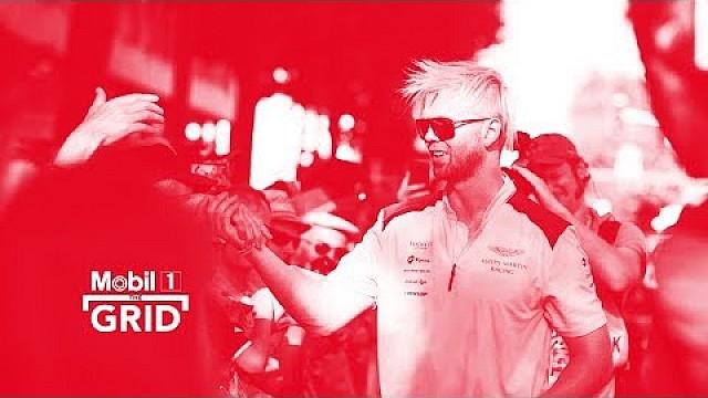 Kingdom – Tom Kristensen, Jan Magnussen & More celebrate the Danish fans At Le Mans | M1TG