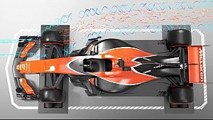 F1 3D airflow - the new era is upon us! (1/2)