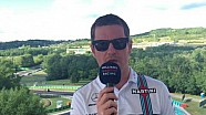 Williams TV: Rob Smedley looks ahead to the Hungarian GP