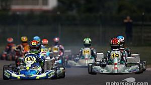 Directo: Final del Europeo CIK-FIA en Suecia