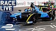 Formula E - Montreal ePrix - Pazar yarış