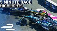 フォーミュラE モントリオールePrixレース2ハイライト - Formula E