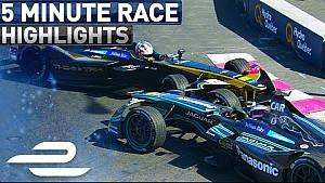 ¡Carrera decisiva del Campeonato! ePrix de Montreal (carrera 2)