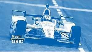 Working Together – Dale Coyne racing's Sebastien Bourdais & Ed Jones on IndyCar 2017 & Beyond | M1TG