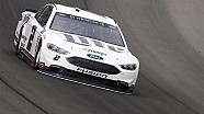 Keselowski wins coors light pole at home track