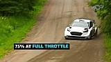 ¿205 km/h en caminos de grava?| Sébastien Ogier en el WRC Rally de Finlandia