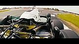 40 jaar Formule 1-geluid van Williams
