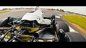 40 Jahre F1-Sound von Williams