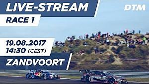 1. Yarış - DTM Zandvoort 2017