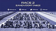 20th race of the 2017 season at Zandvoort
