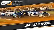 GT4 European series - Zandvoort 2017 - Race 1 - Live