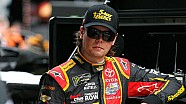 Erik Jones: 'Bummer' to finish second at Bristol