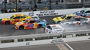 Going in depth on Nascar driver safety