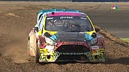 Red Bull Global rallycross New England II