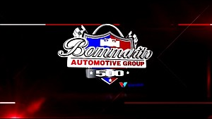 Friday at Gateway Motorsports Park
