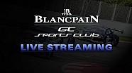 Main race  - Hungary - Blancpain Gt sports car club
