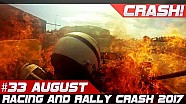 Racing & rally crash semana de compilación 33 agosto de 2017