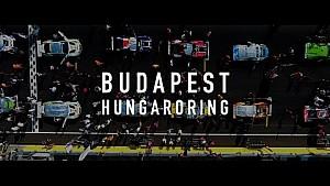 Hungaroring 2017 - Blancpain GT series