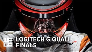 Qualifying with Logitech G: finals | IFA | WFG
