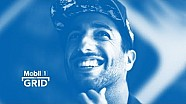 Night Rider – Red Bull's Daniel Ricciardo Previews The 2017 Singapore Grand Prix | M1TG