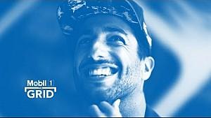 Daniel Ricciardo, previo a Singapur | M1TG