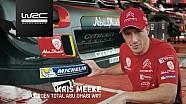 WRC 2017: Asphalt-Abstimmung