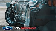 Ford Performance Aluminator Teardown with Justin Pawlak | Ford Performance