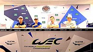 WEC - 2017 6 hours of Circuit of The Americas - Pre-Event press conference