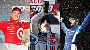 Recap: Emotions bubble over for 2017 winners, Playoffs drivers