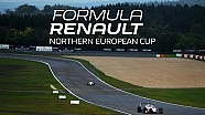 Formula Renault NEC - Round 3 - Nürburgring - Race 2 live