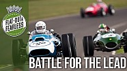 Huge three-way F1 battle for the lead