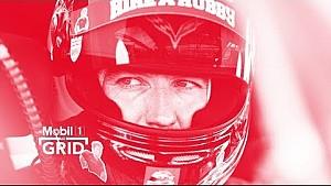 Memories – Corvette racing's Oliver Gavin looks back on his career in Sportscar racing | M1TG