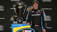 Playoff preview: Christopher Bell
