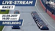 Corrida 1 (Multicam) - DTM Spielberg 2017