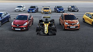 Formula Renault Eurocup - Spa-Francorchamps - Race 3